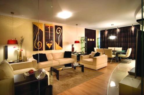 Апартаментът на Рейвън  Luksozen-apartament-s-italianski-mebeli
