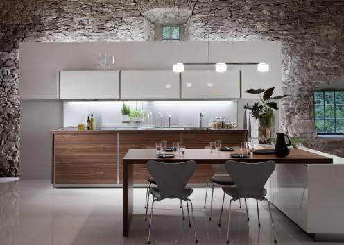 Warendorf – нова кухненска марка от Миеле и Филип Старк