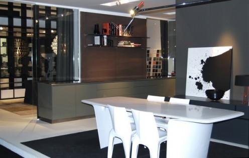 Poliform представя: Новите кухни Varenna