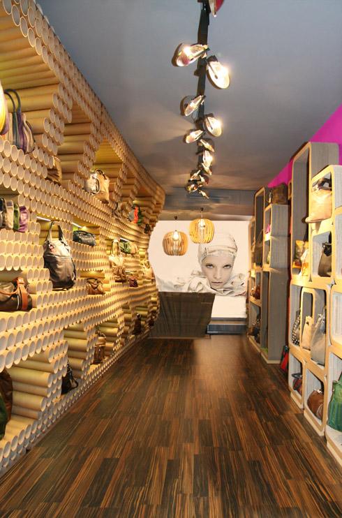 eBarrito – Еко магазин в Италия от Франческа Сигнори