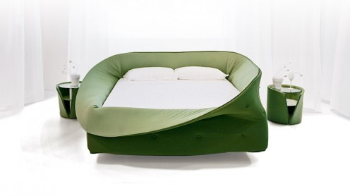 Col-Letto – Легло с подвижна рамка от Lago